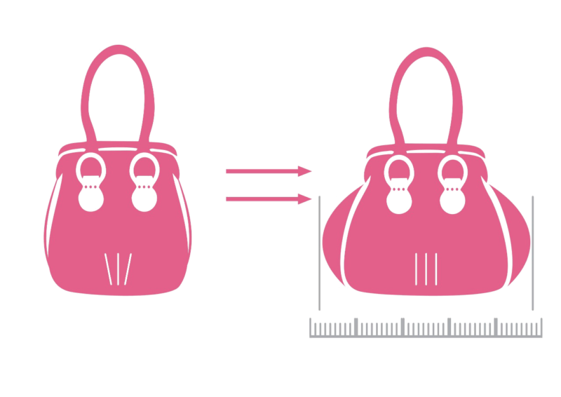 Measuring Bag 2