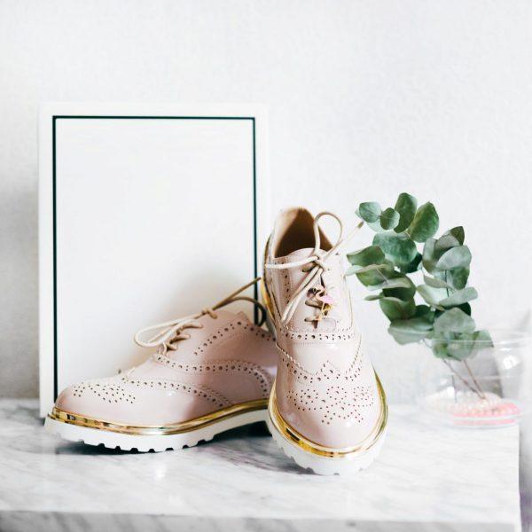 Shoes Color Restoration