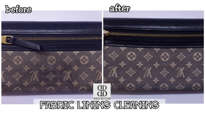Fabric Lining Cleaning Singapore