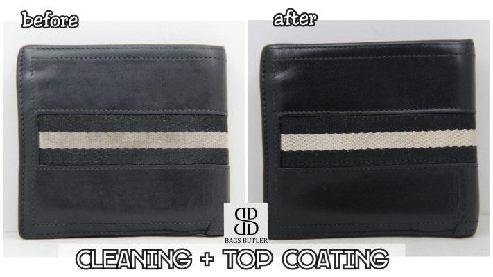 Wallet Cleaning Singapore BagsButler