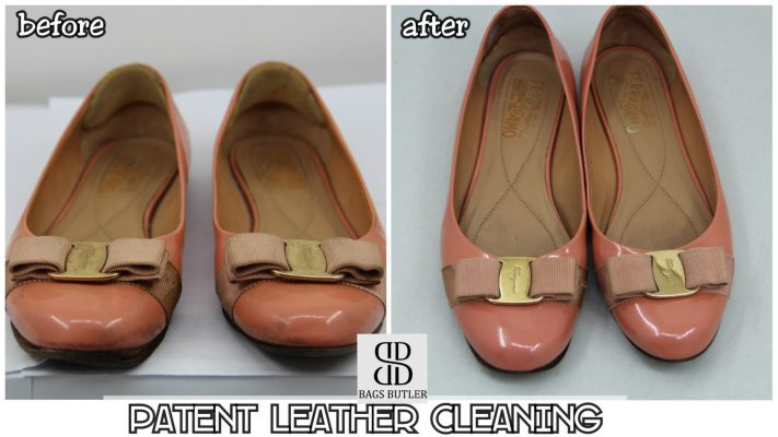 Leather Cleaning Singapore