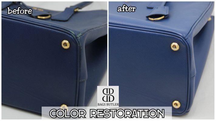 Color Restoration Service Singapore