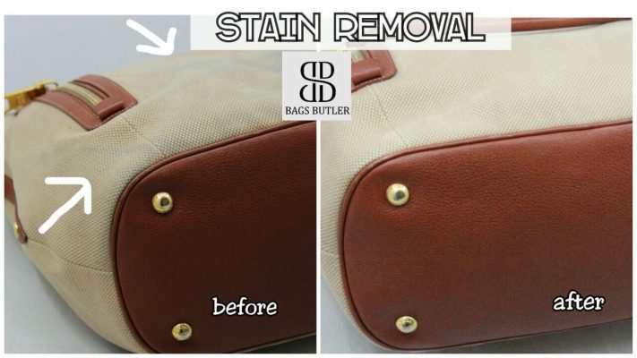 Stain Removal Singapore BagsButler