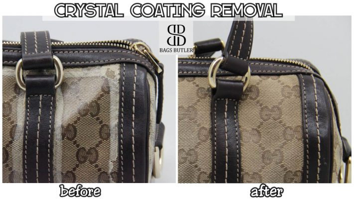Crystal Coating Removal Bagsbutler