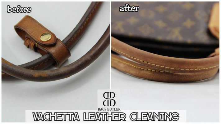 Leather Cleaning Service Singapore