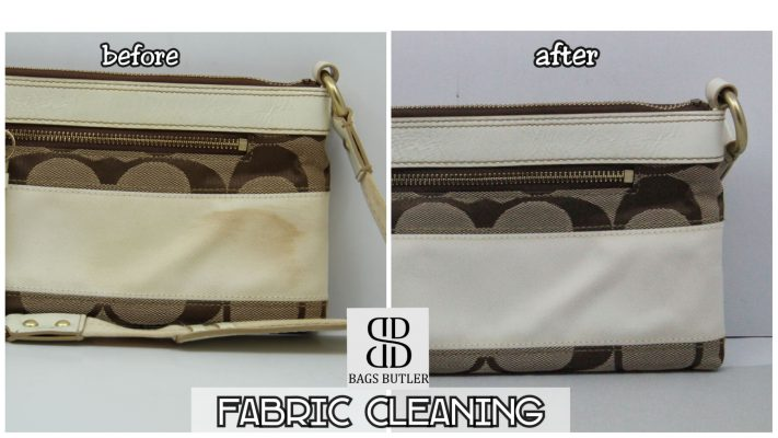 Fabric Cleaning Service Singapore
