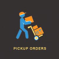 Bags Butler PickUp Order