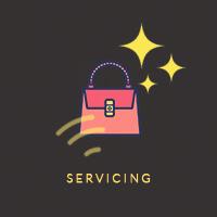 Bags Butler Servicing