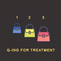 Bags Butler Treatment