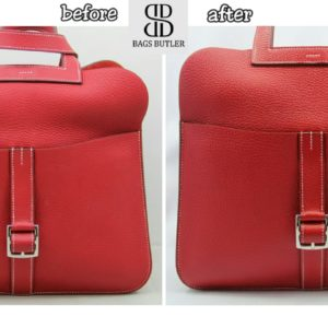 Before After Gallery BagsButler Singapore