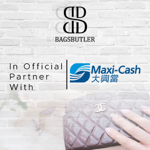 Partner of Maxi Cash